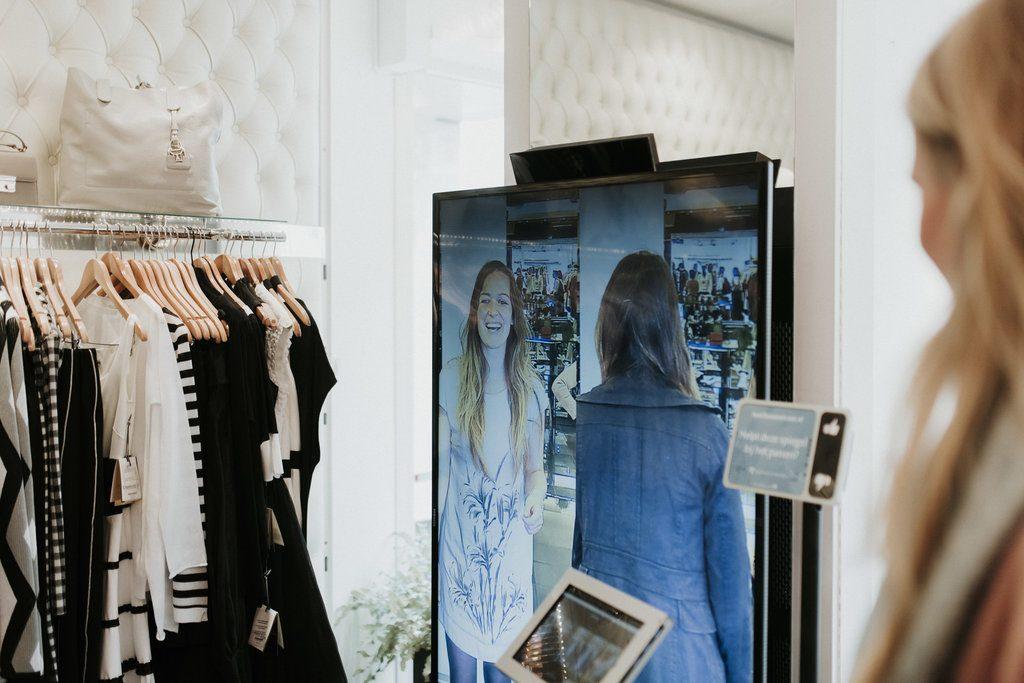 Shopping Street Innovation Lab