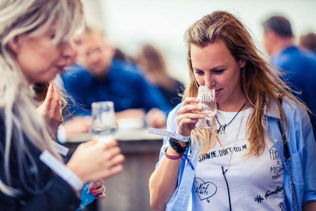 Gin Festival breidt uit