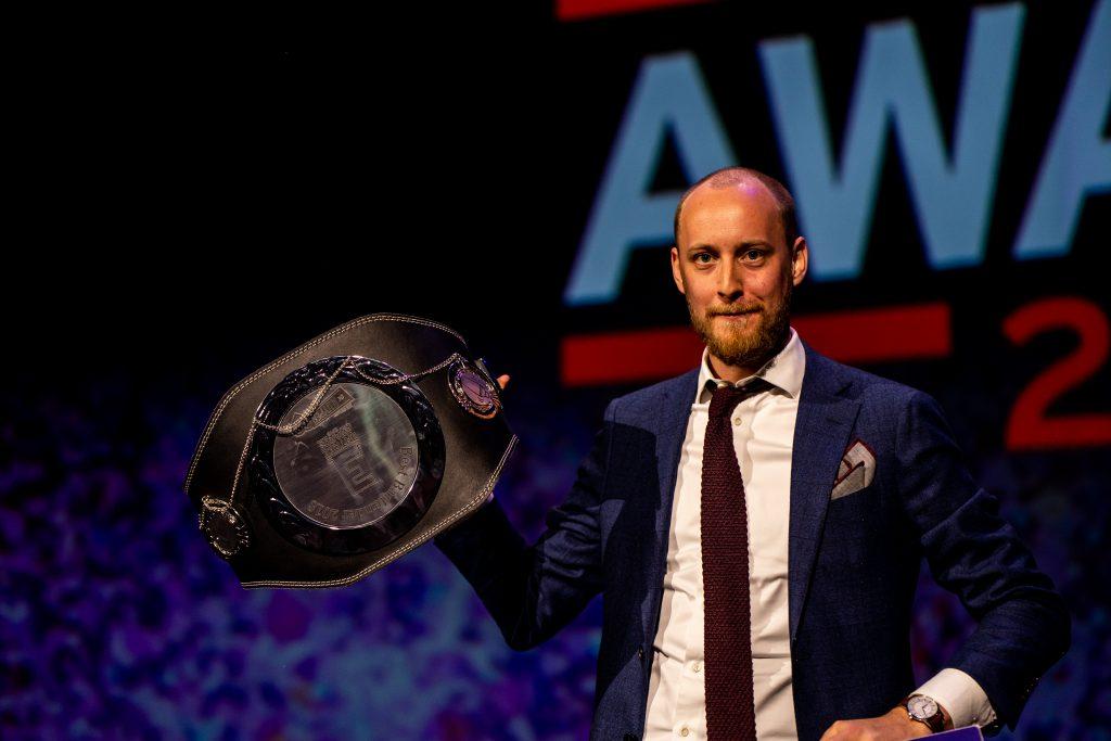 Prijzenregen voor Nederlandse horeca