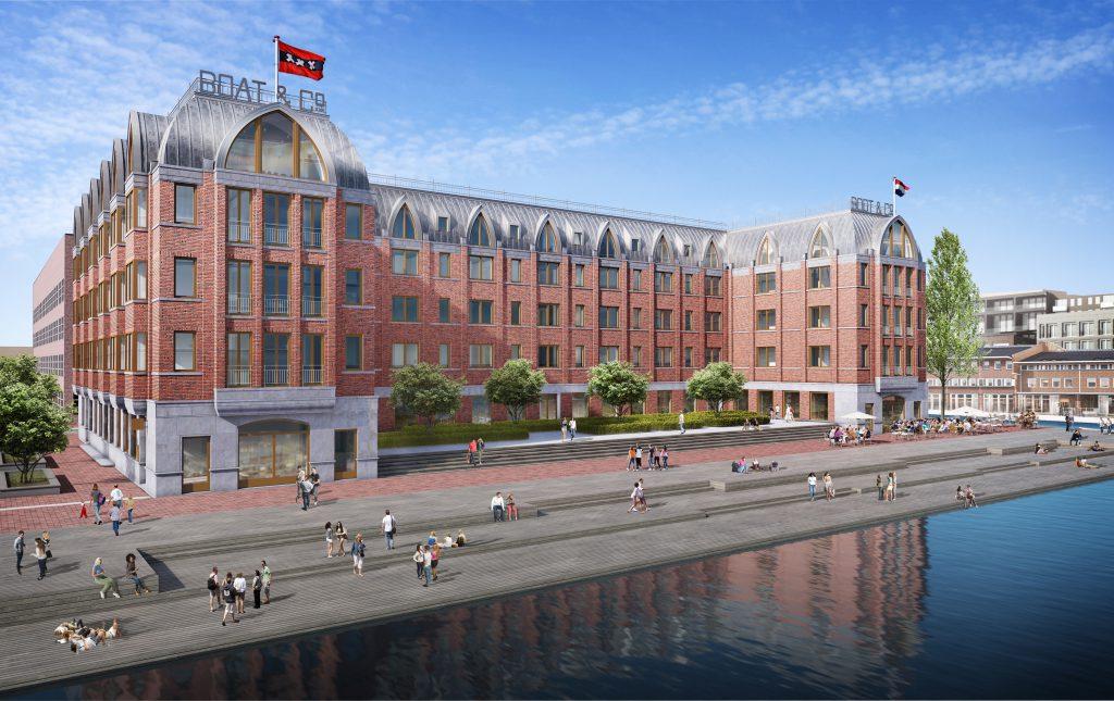 Veel nieuwe hotels bij Hotelnacht 2020