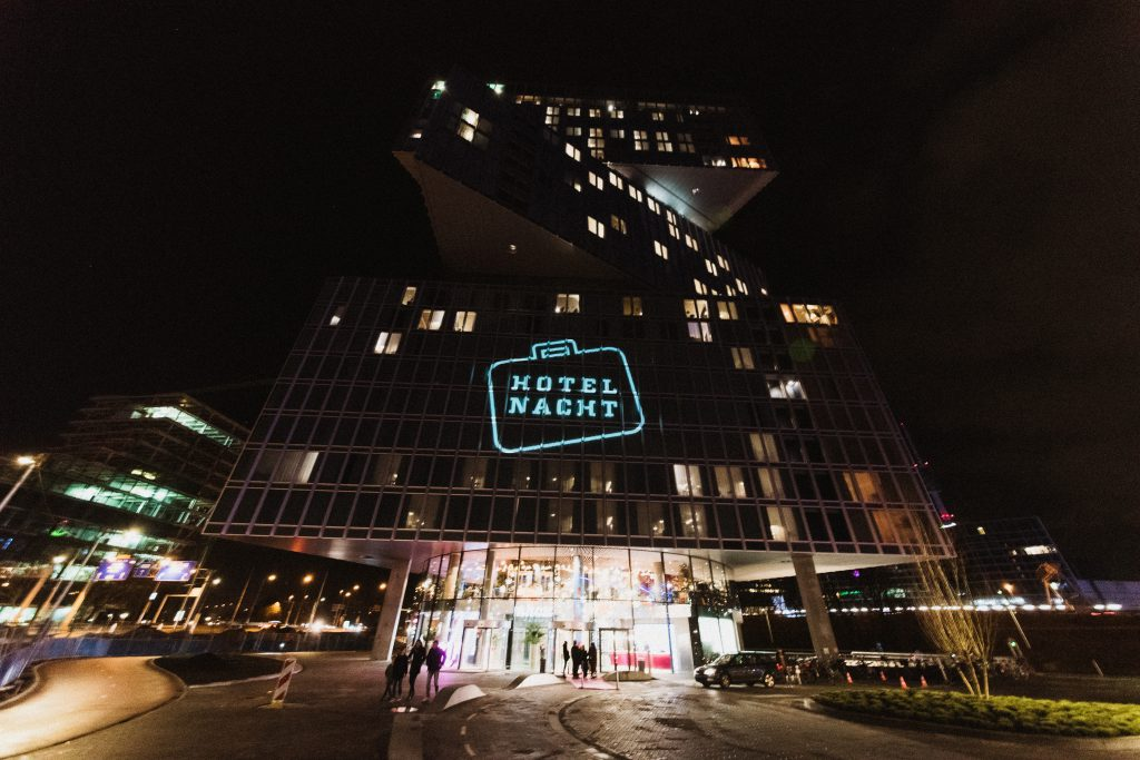 Hotelnacht 2020 groot succes